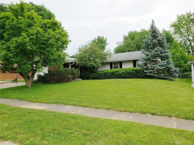 6668 Harshmanville Road, Huber Heights, OH 45424 (MLS #791608) :: Denise Swick and Company