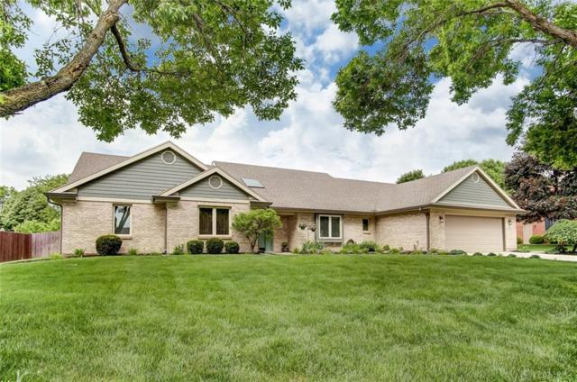 735 Larkspur Drive, Tipp City, OH 45371 (MLS #791611) :: The Gene Group