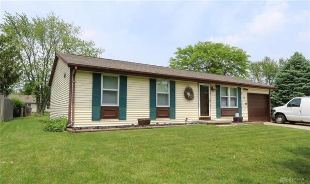 119 Lynnfield Circle, Union, OH 45322 (MLS #791648) :: The Gene Group