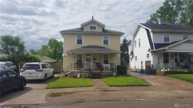 10 Redder Avenue, Dayton, OH 45405 (MLS #791653) :: The Gene Group