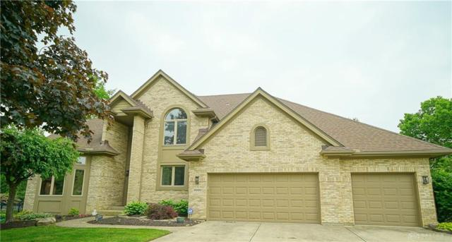 6620 Tiverton Circle, Centerville, OH 45459 (MLS #791667) :: The Gene Group