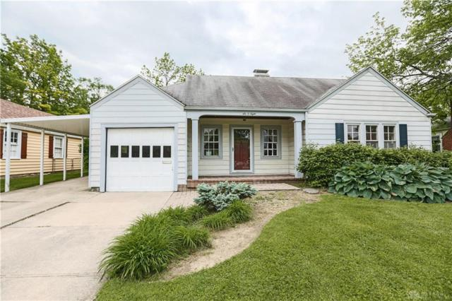 608 Broad Boulevard, Kettering, OH 45419 (MLS #791671) :: Denise Swick and Company