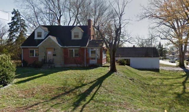 3838 Hillcrest Avenue, Dayton, OH 45406 (MLS #791675) :: The Gene Group