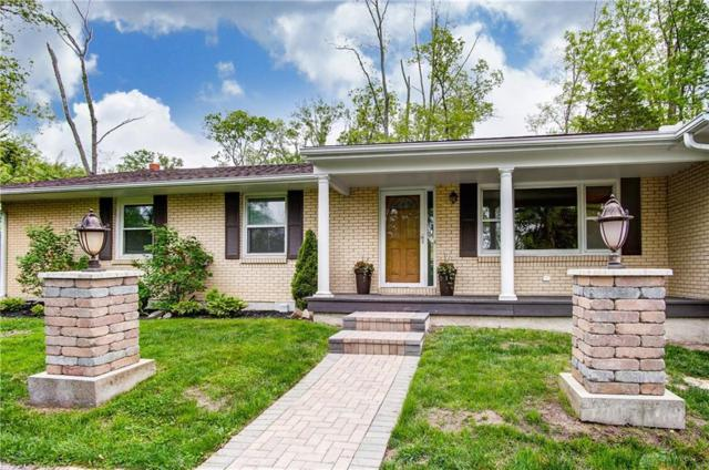 6820 State Route 48, Springboro, OH 45066 (MLS #791682) :: The Gene Group