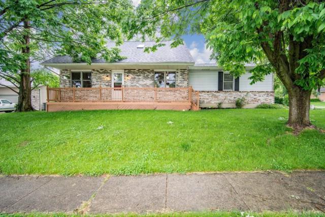 25 Cherry Street, Springboro, OH 45066 (MLS #791701) :: The Gene Group