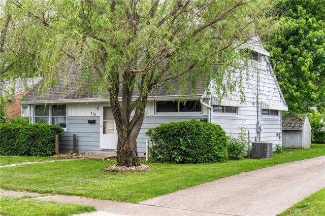 536 Wayne Drive, Fairborn, OH 45324 (MLS #791712) :: Denise Swick and Company