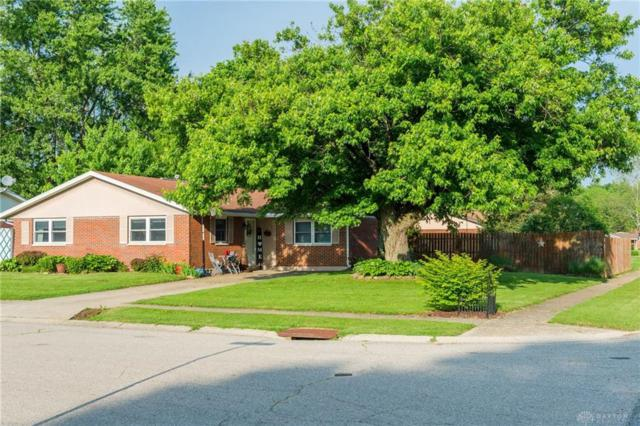 5292 Keturah Drive, Fairborn, OH 45324 (MLS #791725) :: The Gene Group