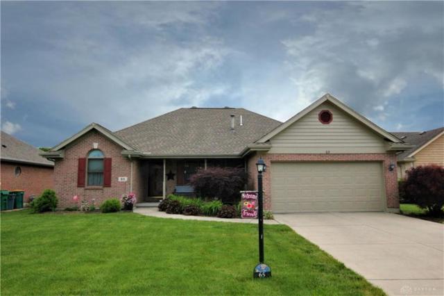 65 Myers Farm Court, Springboro, OH 45066 (MLS #791754) :: Denise Swick and Company