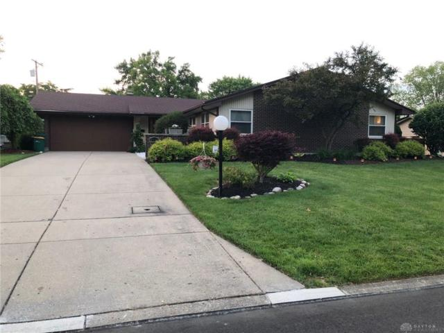 2309 Pondview Drive, Kettering, OH 45440 (MLS #791771) :: The Gene Group