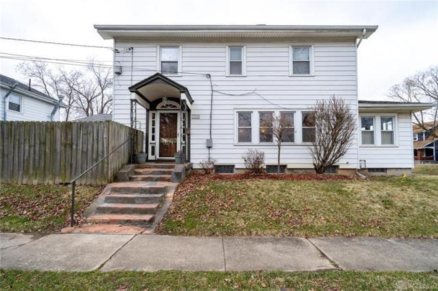 3222 Wayne Avenue, Dayton, OH 45420 (MLS #791780) :: Denise Swick and Company