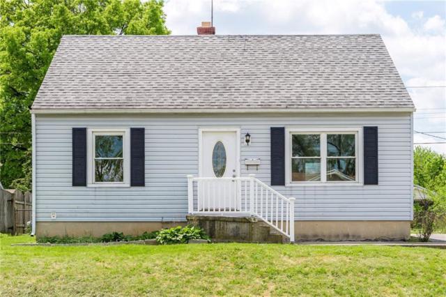 4036 Pleasant View Avenue, Dayton, OH 45420 (MLS #791795) :: Denise Swick and Company