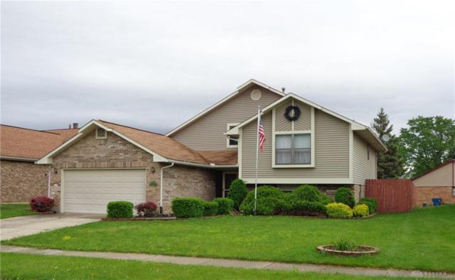 6581 Loblolly Drive, Huber Heights, OH 45424 (MLS #791800) :: Denise Swick and Company