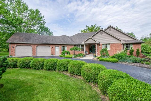 7745 Crestway Road, Clayton, OH 45315 (MLS #791813) :: The Gene Group