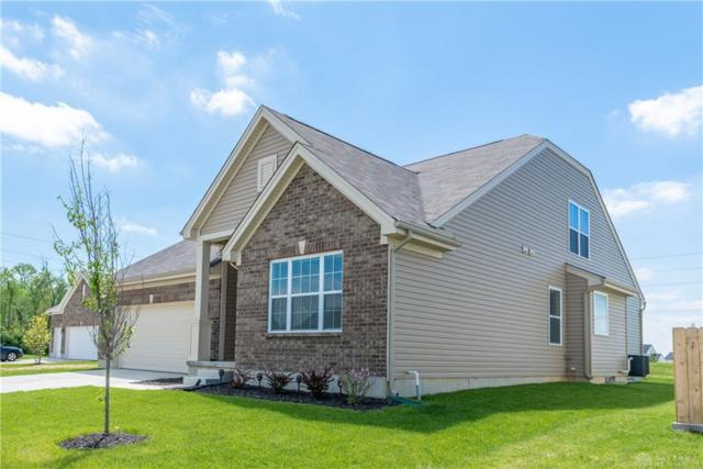4227 Spicebush Drive, Huber Heights, OH 45371 (MLS #791817) :: Denise Swick and Company