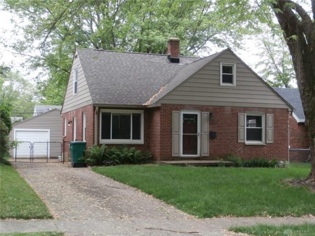 3084 Bellflower Street, Dayton, OH 45409 (MLS #791825) :: Denise Swick and Company