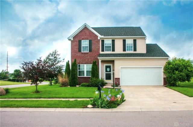 2203 Blazing Star Drive, Tipp City, OH 45371 (MLS #791830) :: The Gene Group