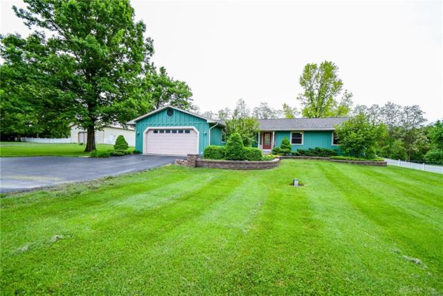 12201 Troy Road, New Carlisle, OH 45344 (MLS #791838) :: The Gene Group