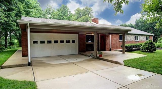 3479 Homeacres Avenue, Beavercreek, OH 45431 (MLS #791840) :: Denise Swick and Company
