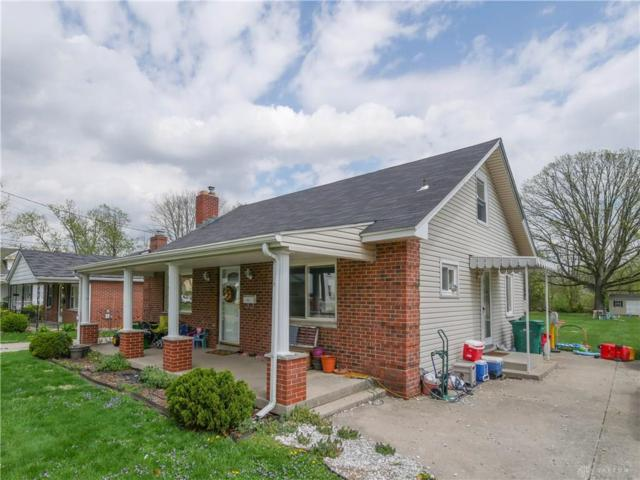 3414 Oakmont Avenue, Dayton, OH 45429 (MLS #791841) :: Denise Swick and Company