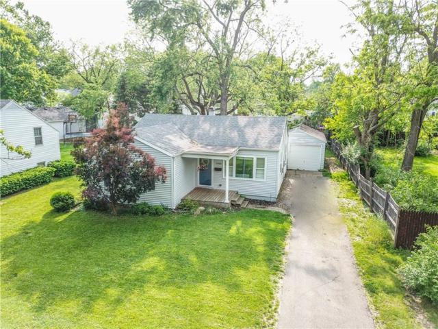 2909 Oakley Avenue, Kettering, OH 45419 (MLS #791843) :: Denise Swick and Company