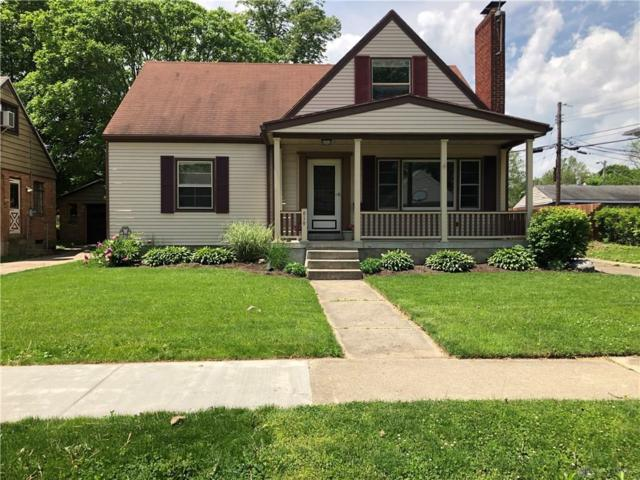 619 Hampshire Road, Dayton, OH 45419 (MLS #791845) :: Denise Swick and Company