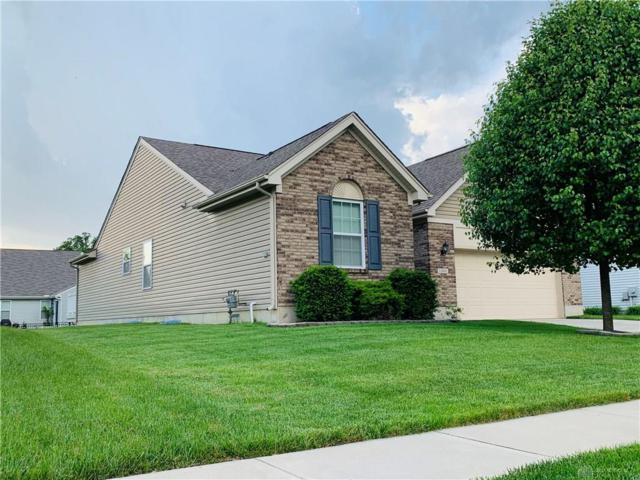 1486 Cameron Drive, Fairborn, OH 45324 (MLS #791846) :: Denise Swick and Company