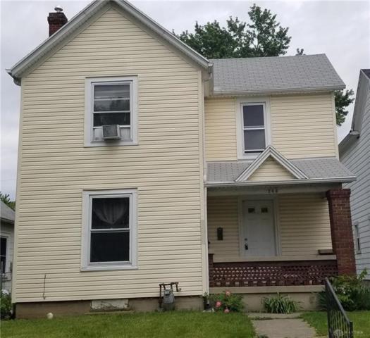 246 Alton Avenue, Dayton, OH 45404 (MLS #791853) :: The Gene Group