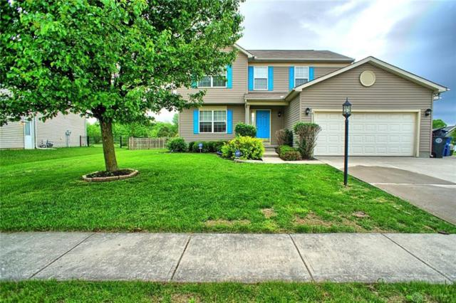 6639 Averell Drive, Dayton, OH 45424 (MLS #791859) :: The Gene Group