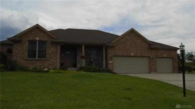 1836 Russell Court, Miamisburg, OH 45342 (MLS #791878) :: The Gene Group