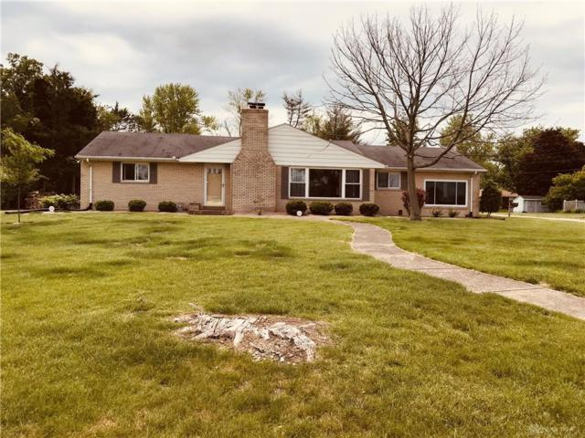 1303 Meadowview Drive, Miamisburg, OH 45342 (MLS #791879) :: The Gene Group