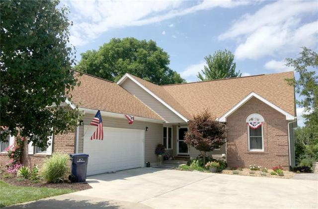 593 Lakengren Drive, Eaton, OH 45320 (MLS #791881) :: Denise Swick and Company