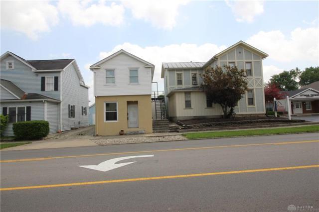 523 Main Street, Greenville, OH 45331 (MLS #792026) :: Denise Swick and Company