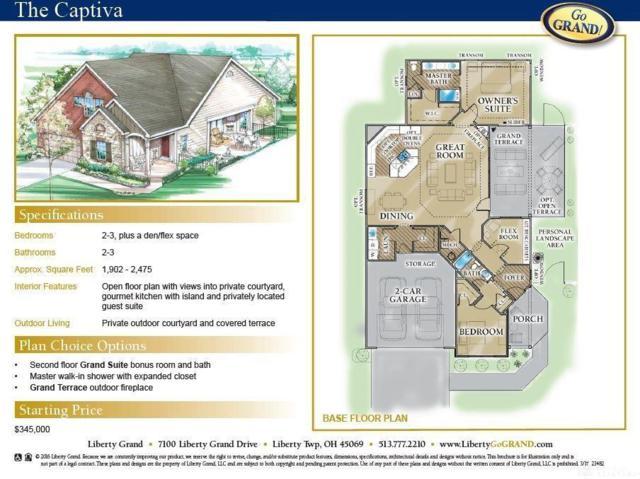 6711 Liberty Circle, Liberty Twp, OH 45069 (MLS #792072) :: Denise Swick and Company