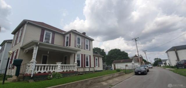 433 Roosevelt Avenue, Piqua, OH 45356 (MLS #792104) :: Denise Swick and Company