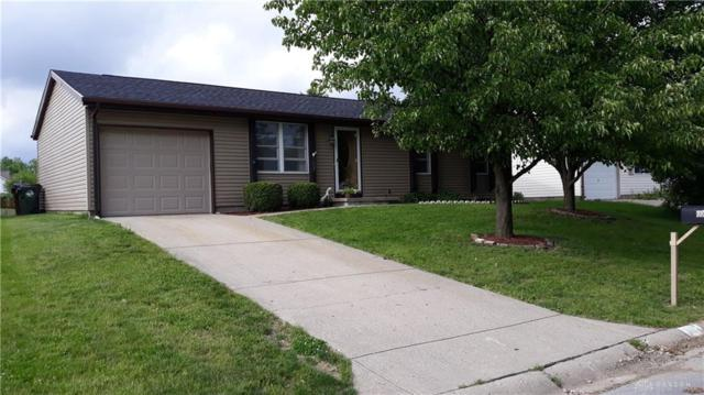 107 Lynnfield Circle, Union, OH 45322 (MLS #792115) :: The Gene Group