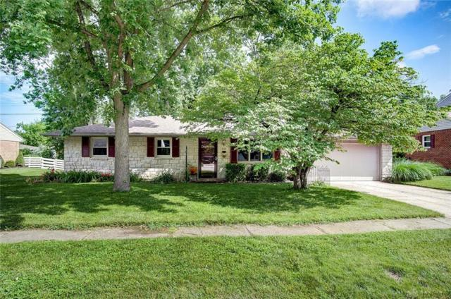 305 Glenmary Avenue, Englewood, OH 45322 (MLS #792180) :: Denise Swick and Company