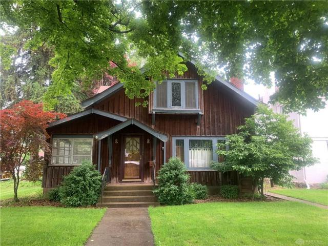 620 Chestnut Street, Greenville, OH 45331 (MLS #792201) :: Denise Swick and Company