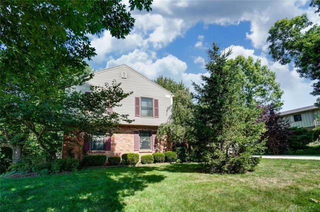 6907 Saint Laurent Circle, Centerville, OH 45459 (MLS #792234) :: The Gene Group