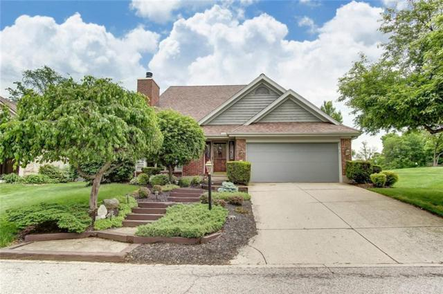 10 Laurel Ridge, Springboro, OH 45066 (MLS #792238) :: Denise Swick and Company