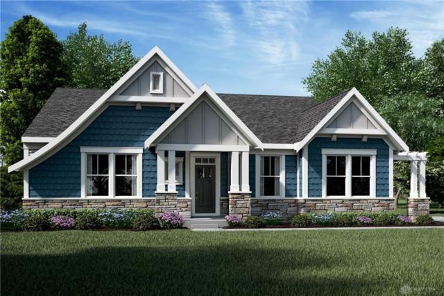 360 Woodstream Drive, Springboro, OH 45066 (MLS #792281) :: The Gene Group