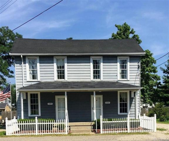 1205-1207 Oxford State Road, Middletown, OH 45044 (MLS #792297) :: The Gene Group