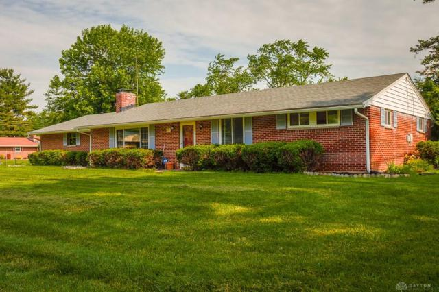 85 Bizzell Avenue, Centerville, OH 45459 (MLS #792323) :: The Gene Group
