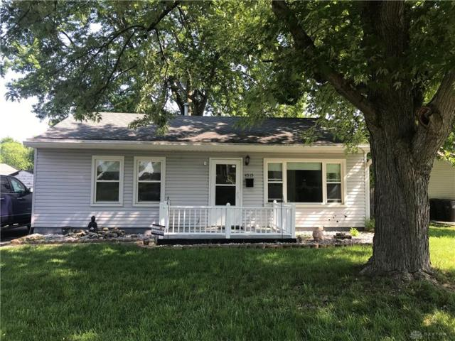 4515 Glen Martin Drive, Mad River Township, OH 45431 (MLS #792403) :: The Gene Group