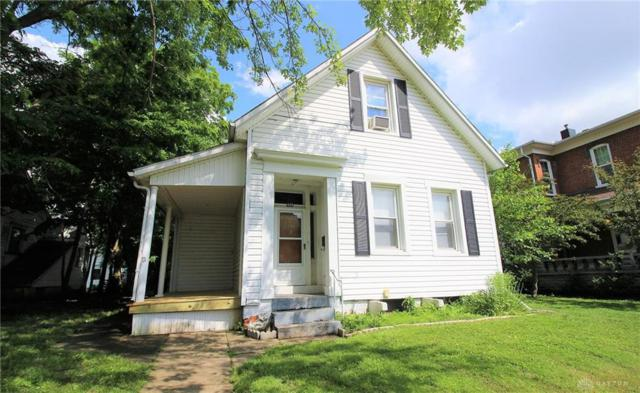 442 4th Street, Greenville, OH 45331 (MLS #792435) :: Denise Swick and Company