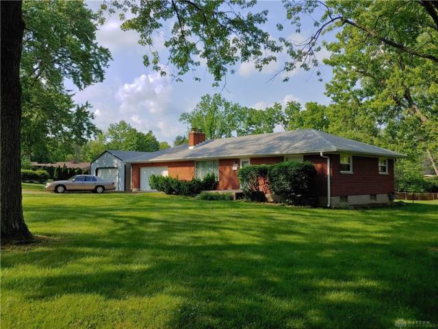 4052 Woodedge Drive, Bellbrook, OH 45305 (MLS #792453) :: Denise Swick and Company