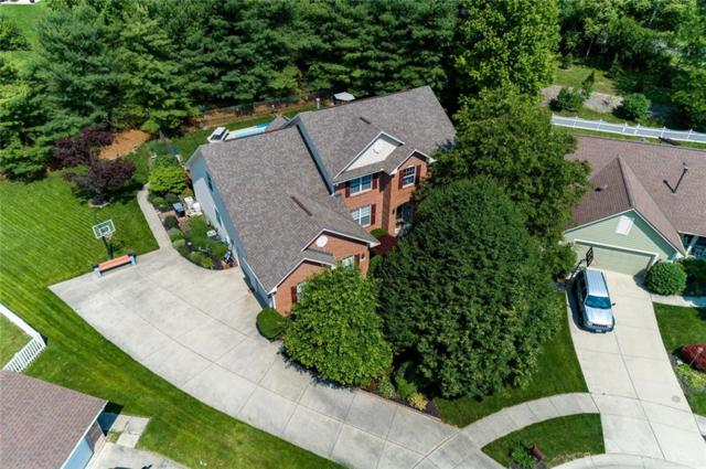3252 Spillway Court, Bellbrook, OH 45305 (MLS #792487) :: Denise Swick and Company