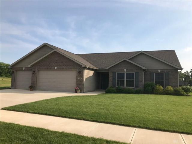248 Quail Hollow Drive, Brookville, OH 45309 (MLS #792543) :: Denise Swick and Company
