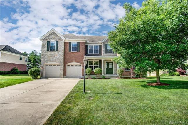 2570 Hingham Lane, Centerville, OH 45459 (MLS #792584) :: Denise Swick and Company