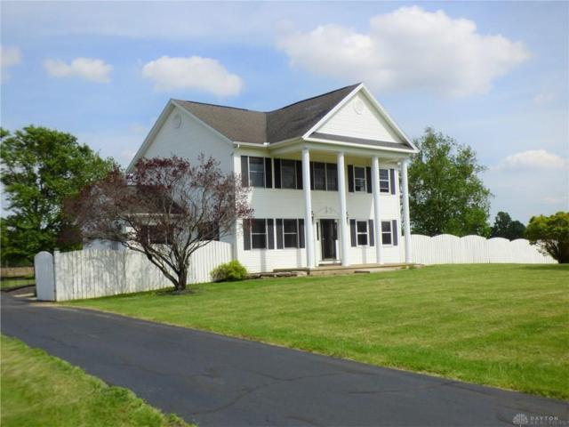 3950 Us Highway 68, Ceasarcreek Twp, OH 45177 (MLS #792687) :: Denise Swick and Company