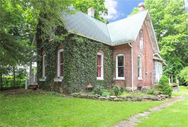 128 Walnut Street, Yellow Springs Vlg, OH 45387 (MLS #792692) :: Denise Swick and Company